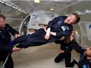 Vì sao Stephen Hawking không được giải Nobel