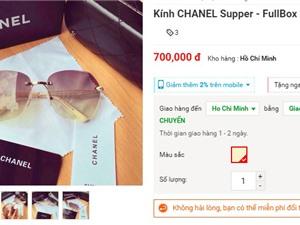 Xâm phạm sở hữu trí tuệ: Tràn lan từ vỉa hè đến chợ online