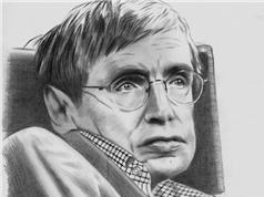 """10 câu nói để đời của """"ông hoàng vật lý"""" Stephen Hawking"""