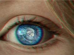 """""""Chụp hình"""" suy nghĩ bằng máy điện não đồ"""