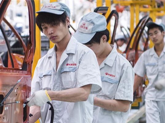 Thực hư tại một thị trấn không thép ở Trung Quốc