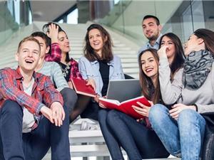 Sinh viên đại học tư thục chiếm 1/3 trên toàn thế giới