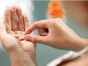 Thuốc bắt chước tác động của việc tập thể dục
