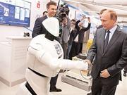 Khoa học Nga có lấy lại được sức mạnh?