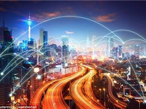 Ba mức độ của đô thị thông minh