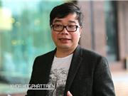 Namster Đỗ: Cái khó của startup là thoái vốn, chứ không phải gọi vốn