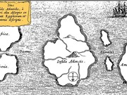 Thành phố bị thất lạc Atlantis: Huyền thoại và thực tế