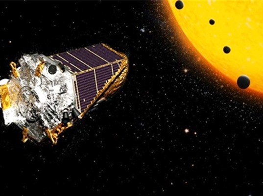 Kính thiên văn Không gian Kepler của NASA đang hết nhiên liệu, chuẩn bị kết thúc sứ mạng