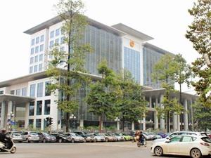 Nguyên Phó Chủ nhiệm Ủy ban KH,CN&MT của Quốc hội Vũ Minh Mão qua đời