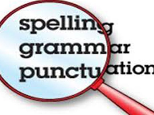 17 sai sót phổ biến về tiếng Anh trong bài báo khoa học