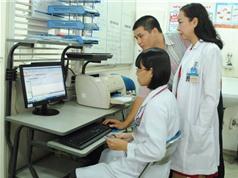 FPT ra mắt giải pháp quản lý bệnh viện ứng dụng công nghệ 4.0