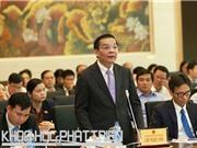 Bộ trưởng Chu Ngọc Anh: Khắc phục một cách hệ thống tình trạng đề tài nghiên cứu bỏ ngăn kéo