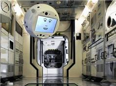 Robot trợ lý không gian sẽ hoạt động trên Trạm Vũ trụ Quốc tế vào cuối năm nay