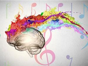 Khả năng nghe màu sắc kỳ lạ của con người