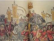 Trận Ngọc Hồi - Đống Đa qua ngòi bút của sử quan Trung Quốc