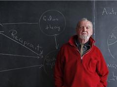 """Cha đẻ của Chương trình Langlands nhận giải """"Nobel"""" Toán học"""