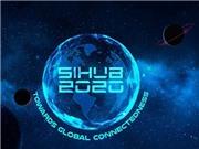 SIHUB lập chiến lược kết nối toàn cầu đến 2020