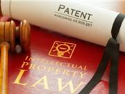 WIPO: Trung Quốc vượt Nhật Bản về số đơn xin cấp bằng sáng chế