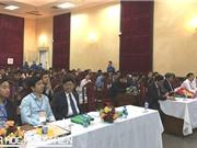 Hội nghị các nhà khoa học trẻ toàn quốc với biến đổi khí hậu và phát triển bền vững