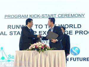 SIHUB ký kết với 10 đối tác quốc tế, hướng đến kết nối toàn cầu