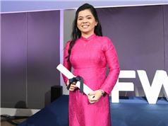 TS Nguyễn Thị Hiệp nhận giải Nhà khoa học trẻ tài năng thế giới của Quỹ L'Oréal - UNESCO