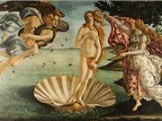 """Giải mã bí ẩn """"Lá phổi"""" trong tranh của danh họa Sandro Botticelli"""