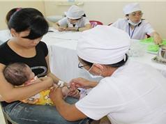 'Khai tử' vắc xin Quinvaxem trong chương trình tiêm chủng mở rộng