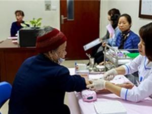 Viện Huyết học - Truyền máu Trung ương triển khai khám chữa bệnh vào thứ 7