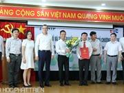 Khu CNC Hòa Lạc đón thêm nhà đầu tư phát triển phần mềm
