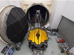 NASA lại trì hoãn triển khai kính thiên văn mạnh nhất thế giới