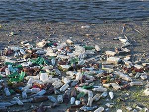 """""""Đảo rác Thái Bình Dương"""" đang lớn lên nhanh chóng"""