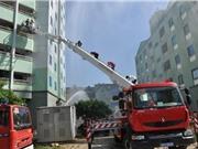 Ai là người chịu trách nhiệm khi chuông báo cháy không hoạt động?