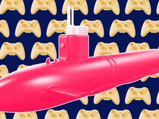Hải quân Mỹ dùng tay cầm Xbox thay thế cần điều khiển trên tàu ngầm