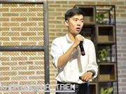 CEO Nami Giáp Văn Đại: Tham vọng về hệ sinh thái tài chính ứng dụng blockchain