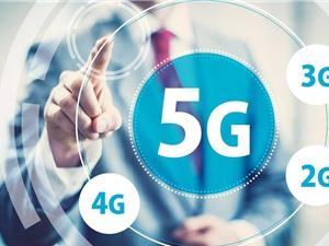 [Infographic] Mạng 5G: Không chỉ là tốc độ