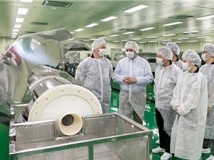 Hàn Quốc: Đầu tư cho công nghệ sinh học tăng trung bình 24%/năm