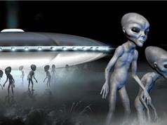 Chúng ta có thể sẽ không bao giờ gặp người ngoài hành tinh