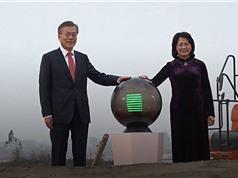 Dấu mốc quan trọng trong hợp tác KH&CN Việt Nam-Hàn Quốc