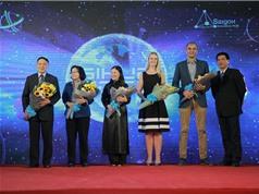 SIHUB: Khát vọng đưa startup Việt thâm nhập thị trường nước ngoài