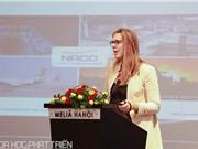 Hà Lan chia sẻ kinh nghiệm phát triển đô thị thông minh