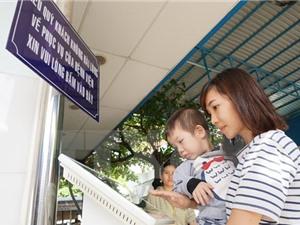 Hà Nội khảo sát sự hài lòng của người bệnh 3 tháng/lần