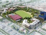 Khởi công dự án thành phố giáo dục quốc tế đầu tiên tại Việt Nam