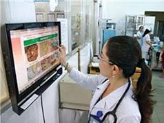 Y tế TPHCM nhận diện người bệnh thông qua giọng nói, khuôn mặt