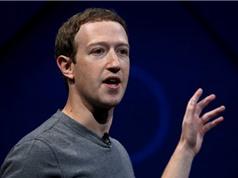 """CEO Mark Zuckerberg: Facebook cần """"vài năm"""" để sửa lỗi"""