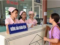 Đà Nẵng triển khai khám chữa bệnh thông minh