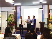 TPHCM: Hoàng Linh Biotech được công nhận doanh nghiệp KH&CN