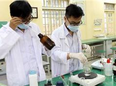 Học sinh lớp 10 chế tạo đầu dò nano chữa ung thư