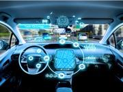 [Infographic] Bốn từ khóa chi phối tương lai của công nghiệp ô tô