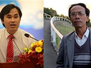 Hai chủ nhân giải thưởng Tạ Quang Bửu vào top 100 nhà khoa học châu Á