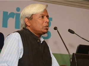 Nhà sinh học phân tử trở thành cố vấn khoa học mới của Ấn Độ